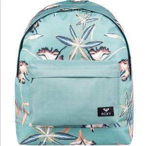 NWT Roxy Backpack